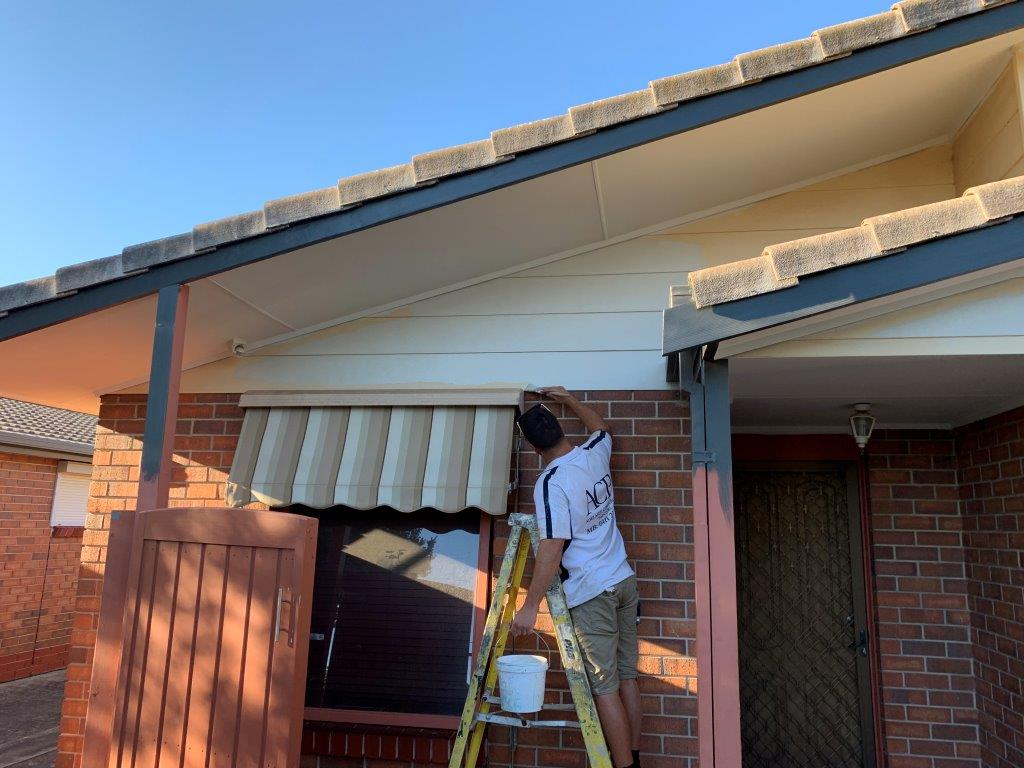 adelaide house painters